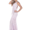Women Party Dress 6535