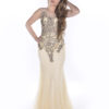 Women Party Dress 6558