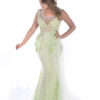 Women Party Dress 6565