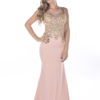 Women Party Dress 6573